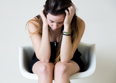 Overwhelmed teens might be too busy. Photo Credit: nenetus via freedigitalphotos.net