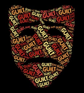 The guilt and shame associated with teen use of porn is intense.   Image credit: suart miles via freedigitalphotos.net