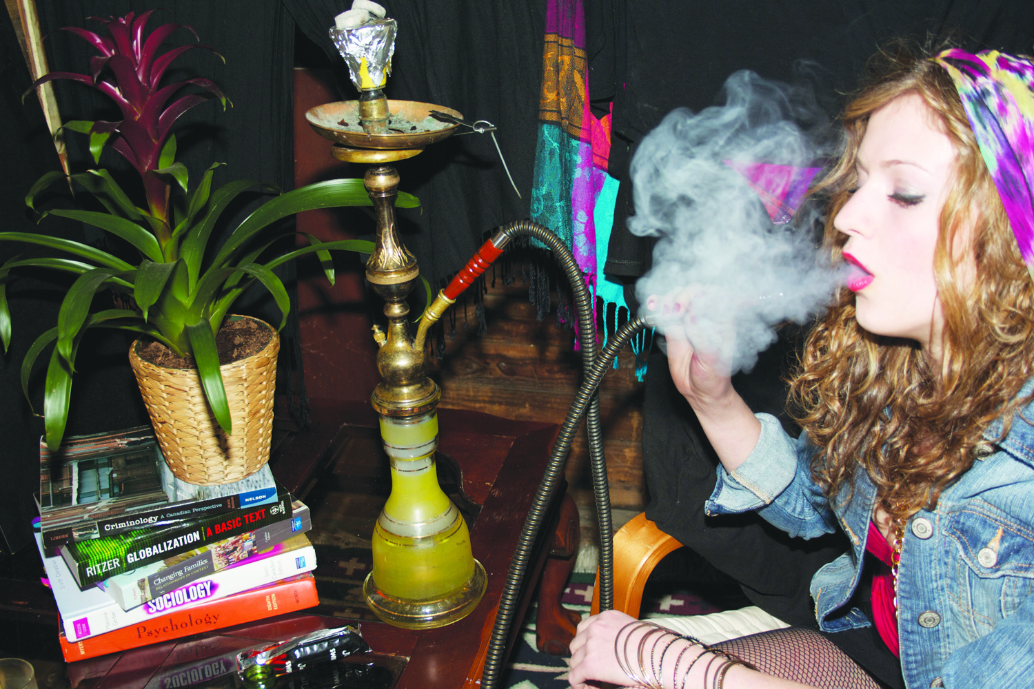 Hubbly Bubbly is Bad for you! | Teenzone
