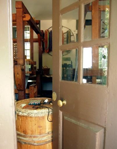 August 2012 - Yarn Shop
