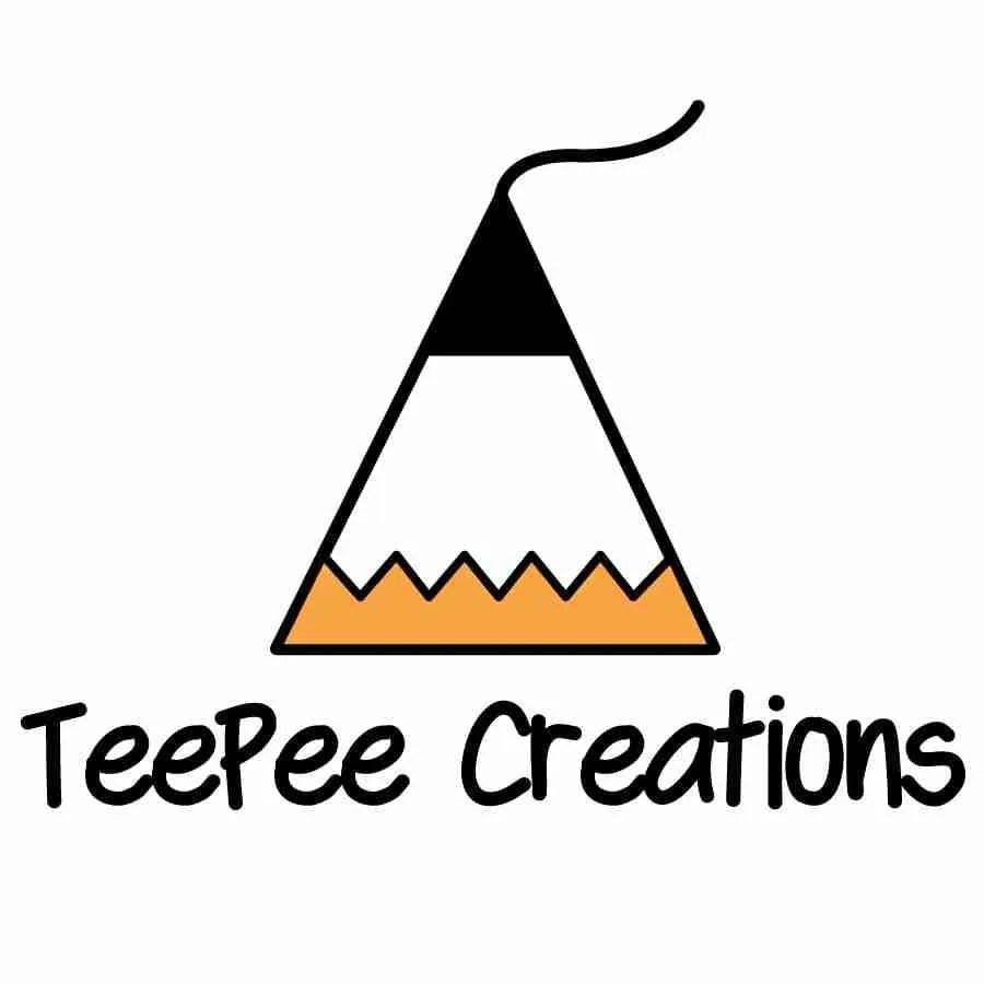 teepeecreations logo