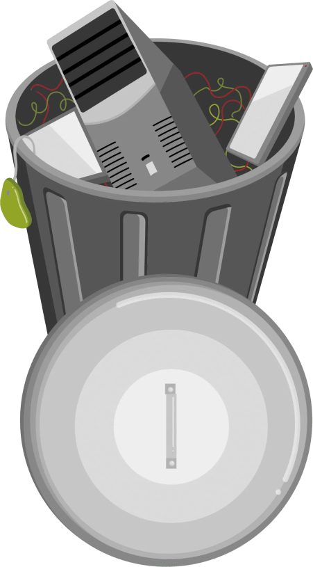 it disposal