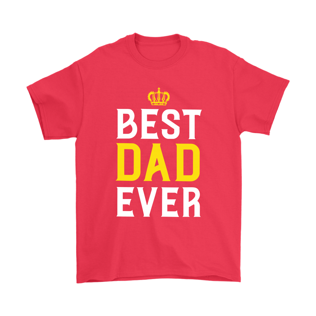 Best Dad Ever Father's Day Shirts 5