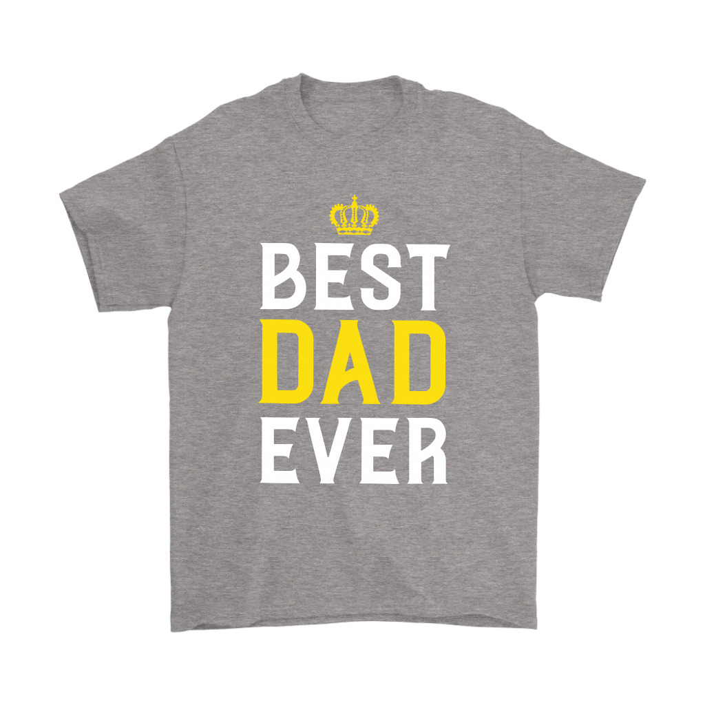 Best Dad Ever Father's Day Shirts 7