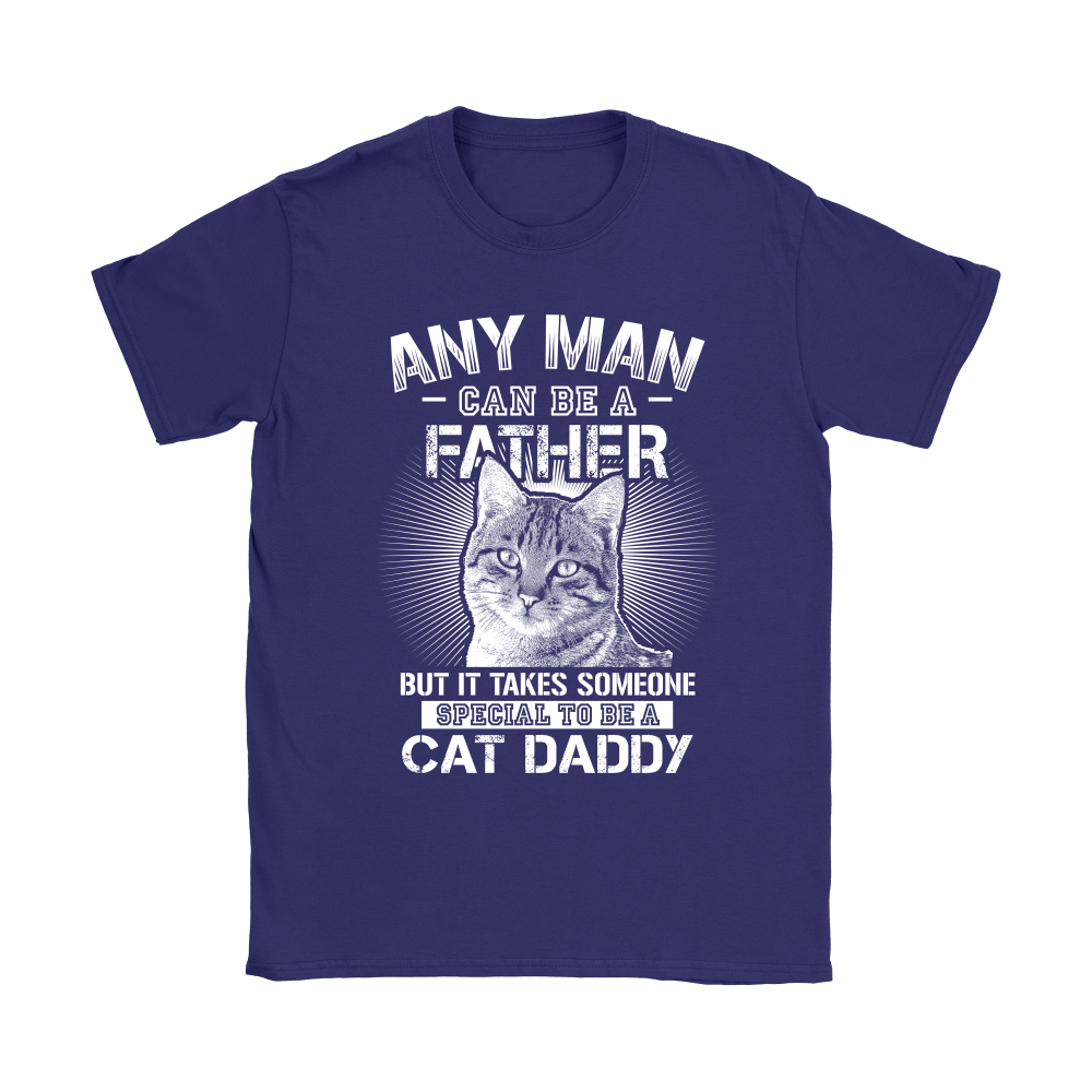 But It Takes Someone Special To Be A Cat Daddy Shirts 10