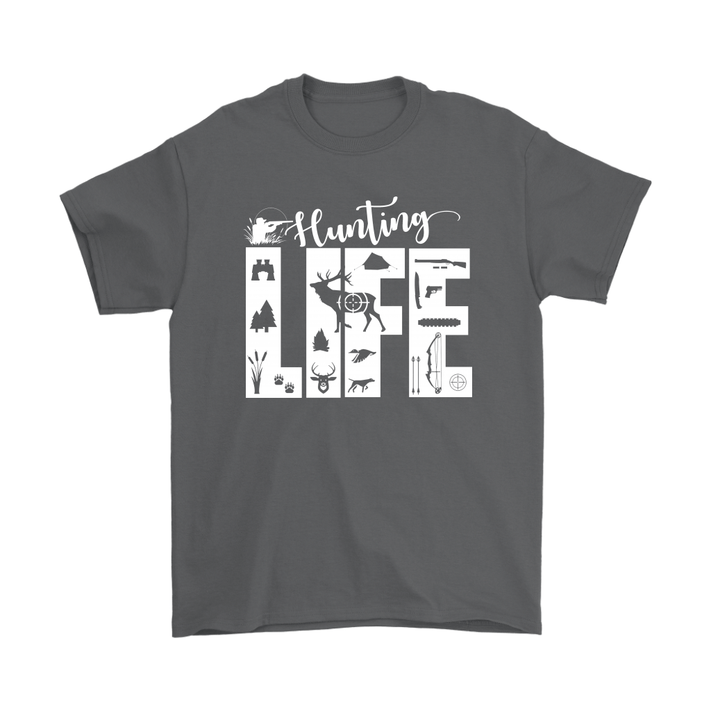 Hunting Life Very Fulfilling Life Shirts 2