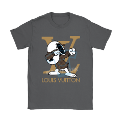 Louis Vuitton Snoopy Dabbing Stay Stylish Shirts 22
