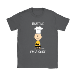 Charlie Brown Chef Snoopy Shirts 22