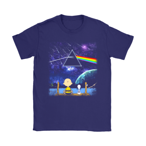 Pink Floyd Snoopy Dark Side Of The Moon Shirts 6