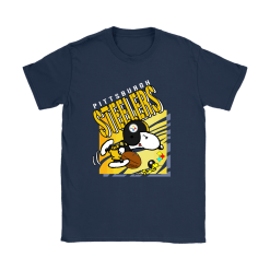 Pittsburgh Steelers Football Woodstock And Snoopy Shirts 20