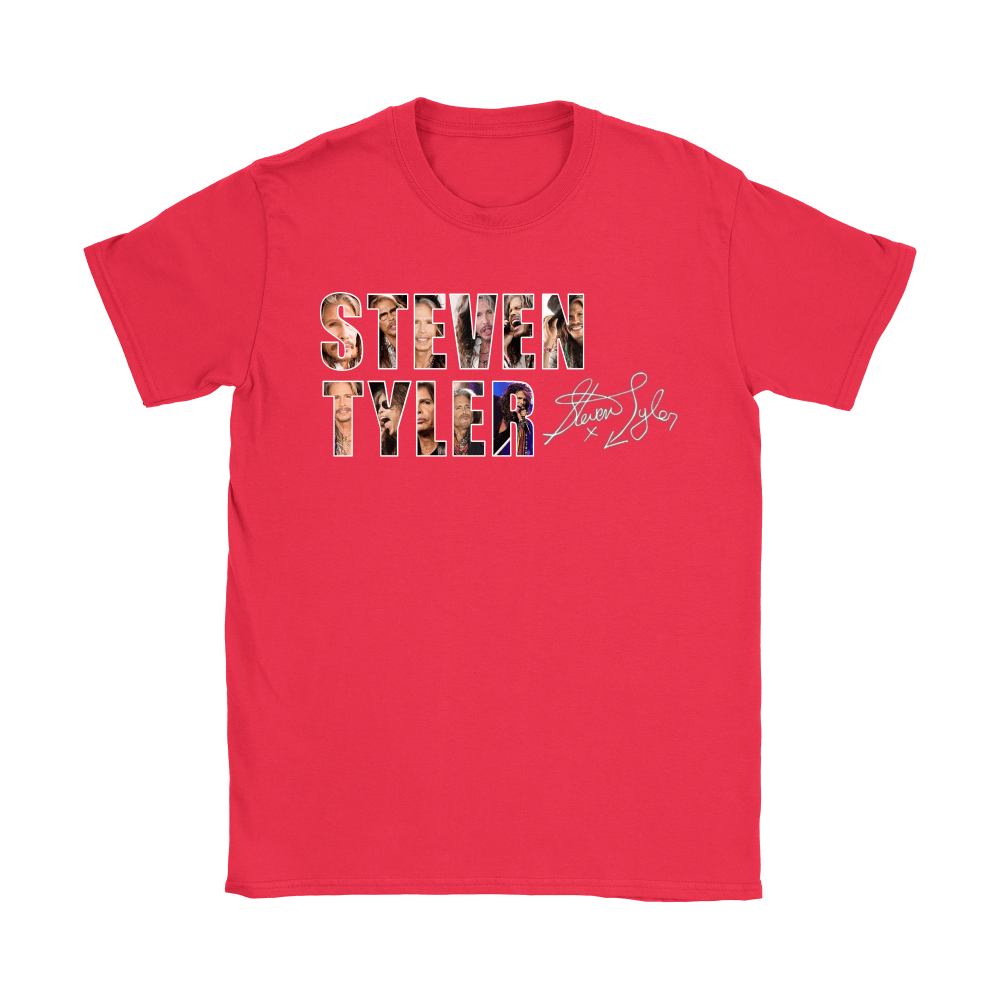 Steven Tyler Singing Inside You Music Give Me Life Shirts 13