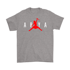 Arya Stark Nike Air Jordan Game Of Thrones Shirts 17