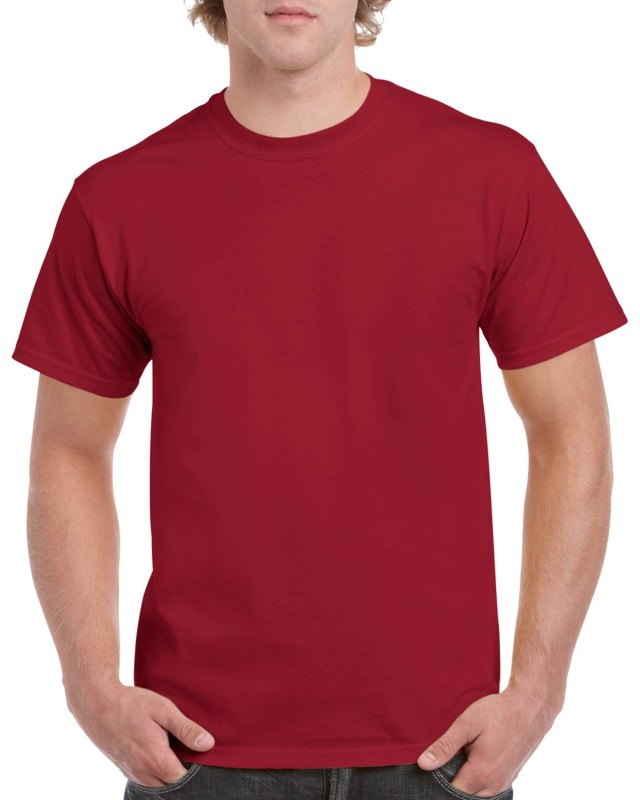 Gildan Mens T-Shirt