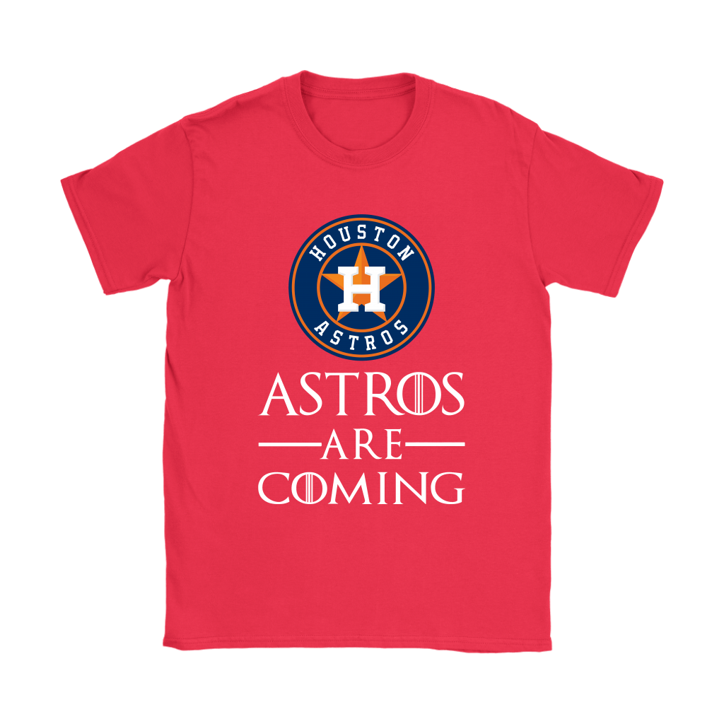 Astros Shirts >> Brace Yourself The Houston Astros Are Coming Got Mlb Shirts Snoopy Facts