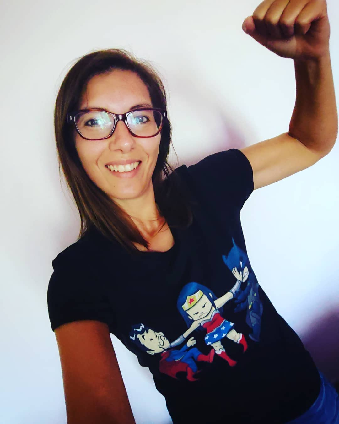 Wonder Woman Stop Fighting Batman V Superman Shirts photo review
