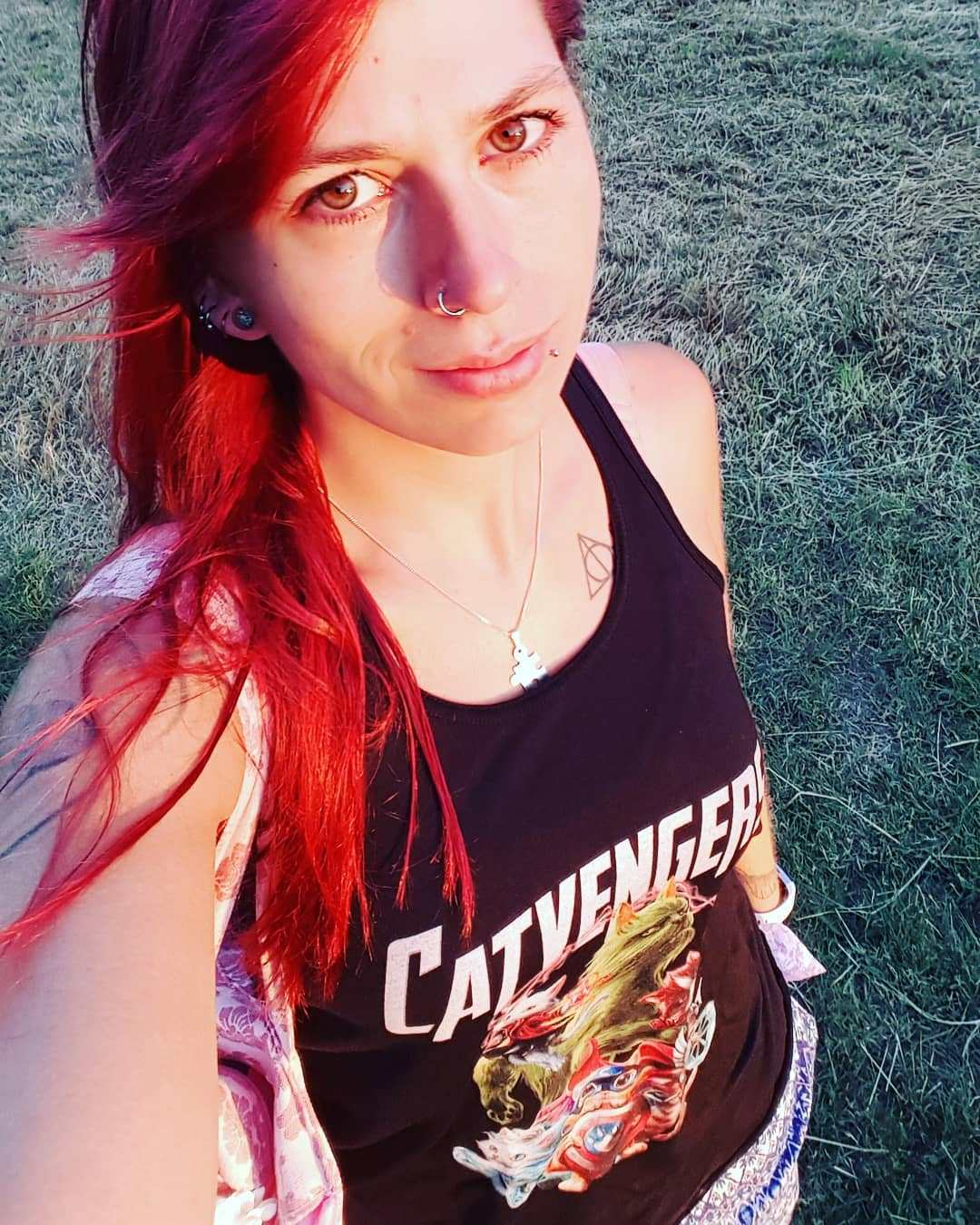 CatVengers Awesome Cats Avengers Shirts photo review