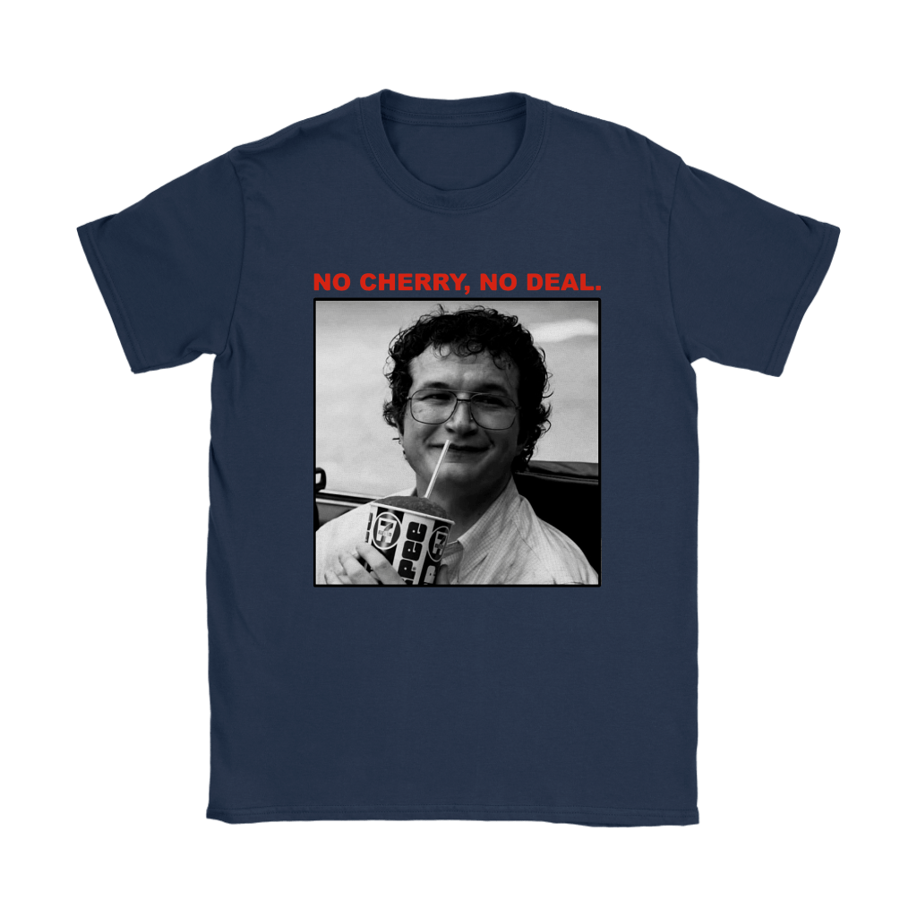 Alexei No Cherry No Deal Stranger Things Shirts 10