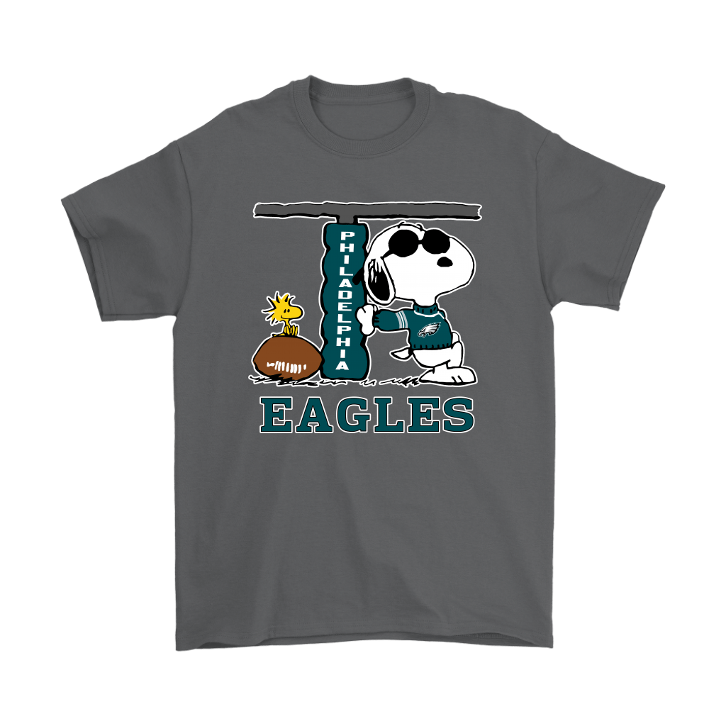 Snoopy Facts T-Shirts Store 4