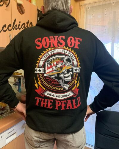 Sons Of Stark Und Gross Durch Rieslingschorle The Pfalz Shirts photo review