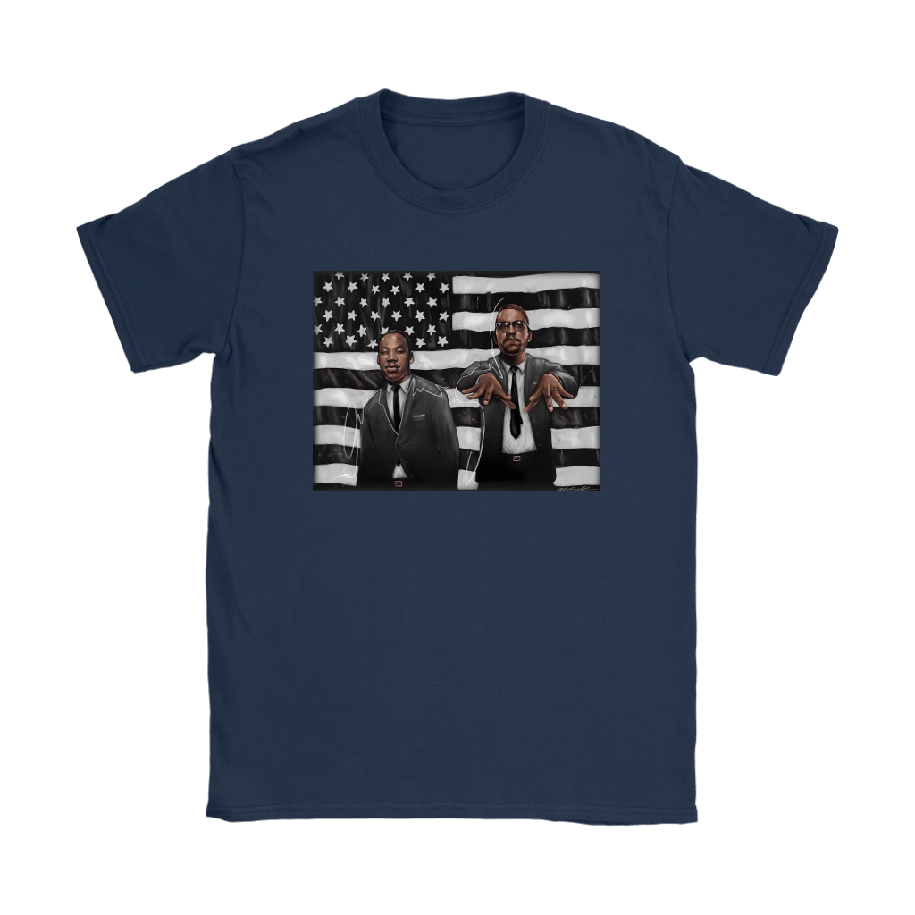 Leader American It's DOPE OutKast Shirts 9