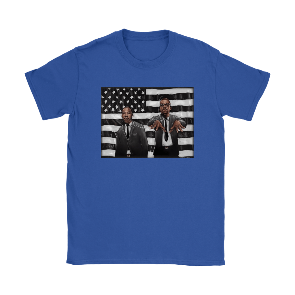 Leader American It's DOPE OutKast Shirts 12