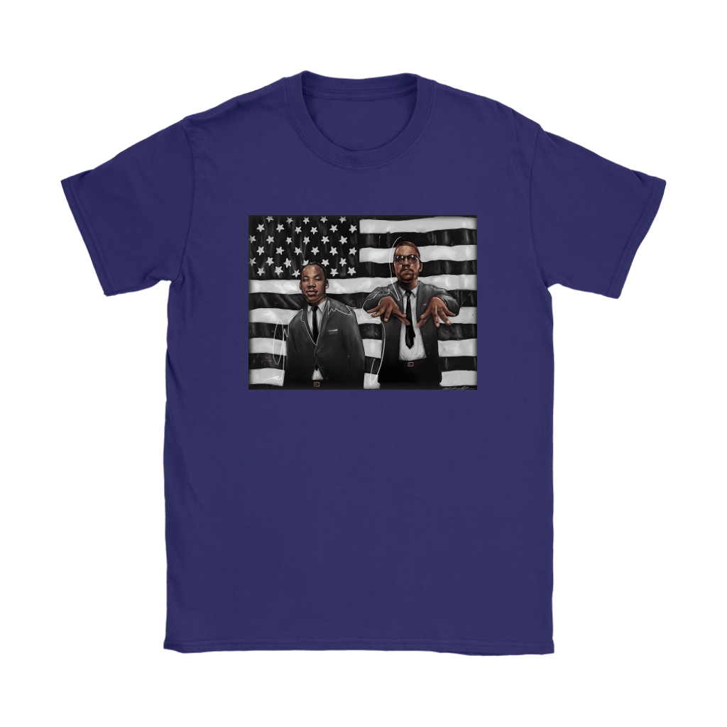 Leader American It's DOPE OutKast Shirts 10