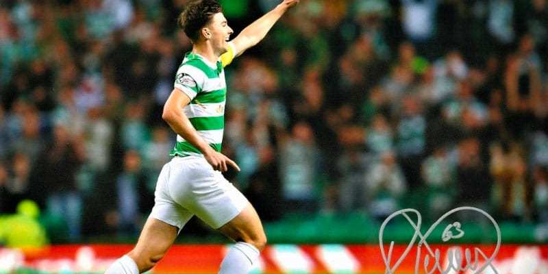 How Kieran Tierney Cost Me Three Girlfriends Tees For Tims
