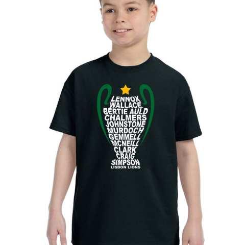 lisbontrophy_kids_black_tshirt