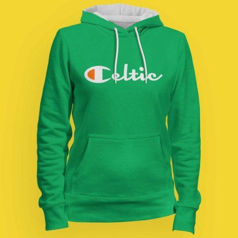 celtic_hoody_green