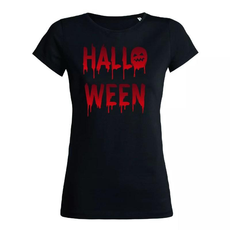 Teeshirt Femme – Halloween