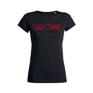 Teeshirt Femme - Daronne