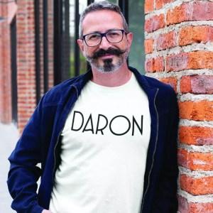 Teeshirt Homme - Daron