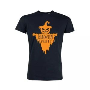 Teeshirt Homme - Halloween Party