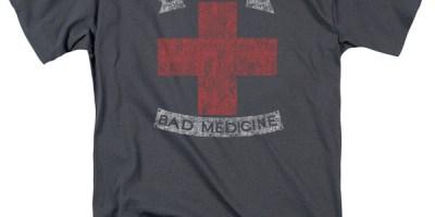 Bon Jovi T Shirt