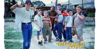 Sandlot official merchandise