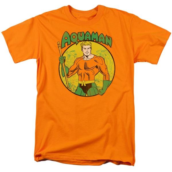 Aquaman Comics T-Shirt