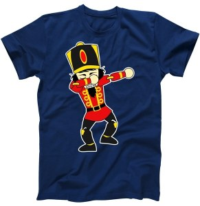 Dabbing Nutcracker T-Shirt