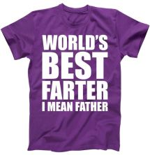 Father's Day Gifts, Father's Day T-Shirts