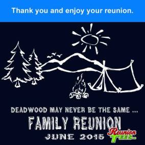 Deadwood Reunion