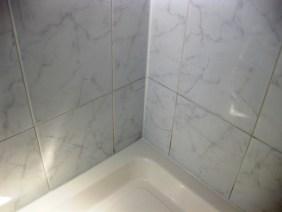 Ceramic Shower Tiles Middlesbrough After