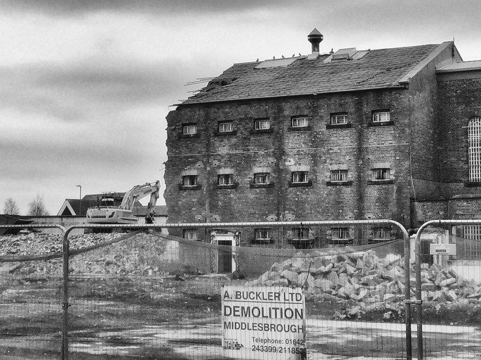 Northallerton Jail 5