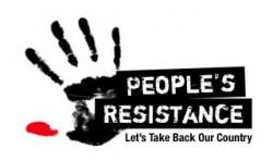 Peoples' Resistance