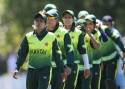 pakistan womens-cricket-team