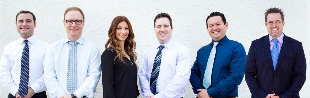 Friedman Dental Group Team