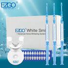 FDA EZGO Teeth Whitening Kit Gel (1ml per time/2-3 Week Pearl Bright White)