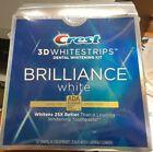 Crest 3D Whitestrips Brilliance White Teeth Whitening Kit – 32 Strips – 02/2022