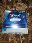 Crest 3D Whitestrips No Slip Teeth Whitening Strips – Pack of 40