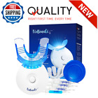 Teeth Whitening Kit 5X LED Light Tooth Whitener With 35% Carbamide White Smile