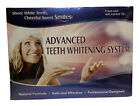 Sheer White Professional Teeth Whitening System At Home Use Natural Formula