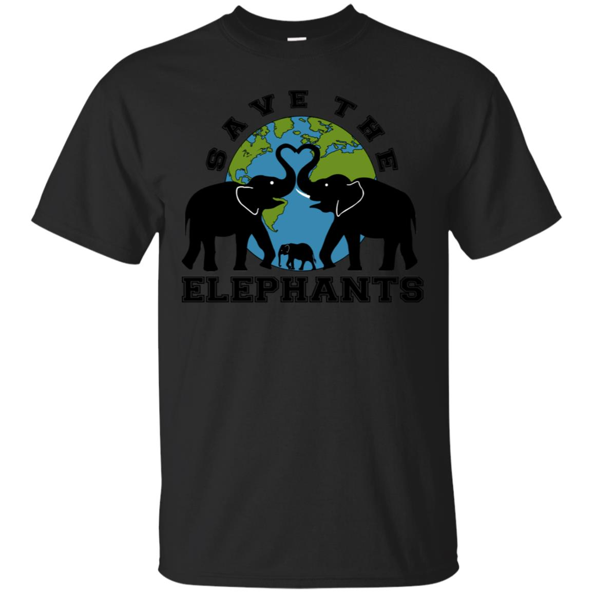 97540ac12 Save The Elephants T shirts Hoodies